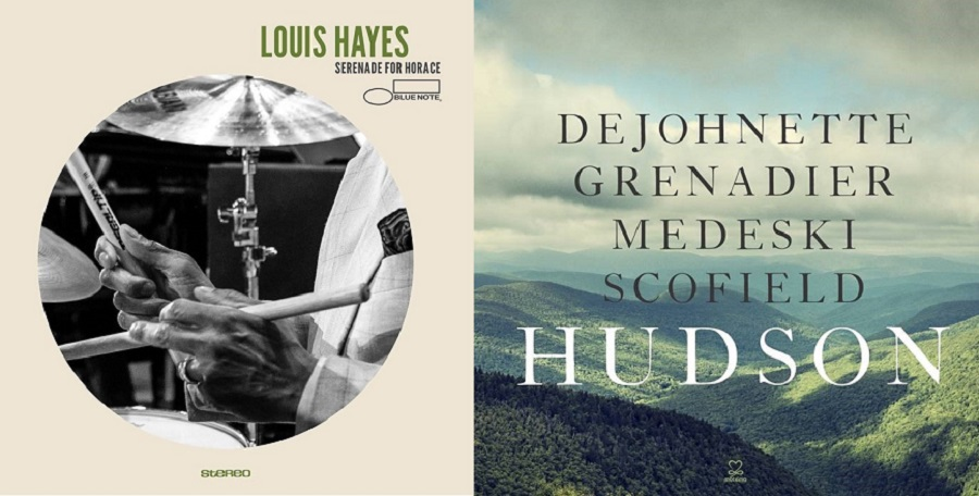 Hayes Hudson Covers