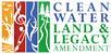 Clear Water Land & Legacy Logo