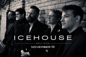 Mississippi Hot Club at Icehouse