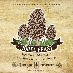 2nd Annual Morel Feast
