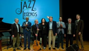 Jazz Elders 2018