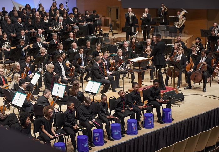 Minnesota Orchestra's Common Chords