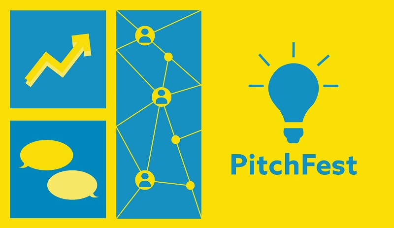 MCAD's PitchFest