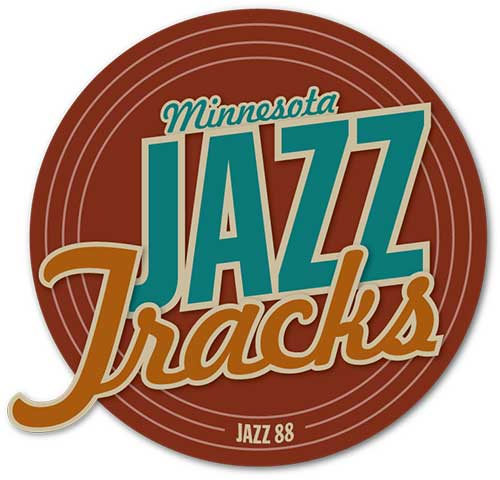Minnesota Jazz Tracks Logo