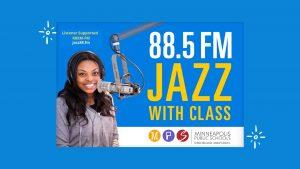 Jazz with Class
