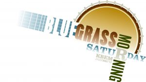 Bluegrass Saturday Morning