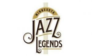 Jazz Legends Logo