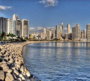 Panama Beachfront
