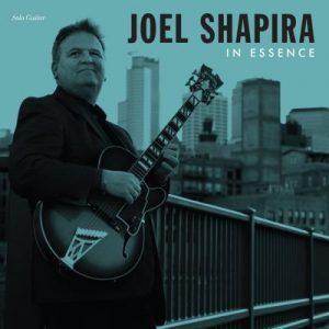 Joel Shapira: In Essence CD cover