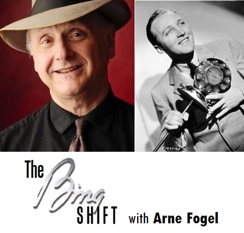 Arne Fogel of The Bing Shift