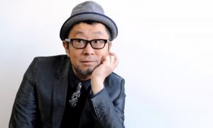 Jazz pianist Senri Oe