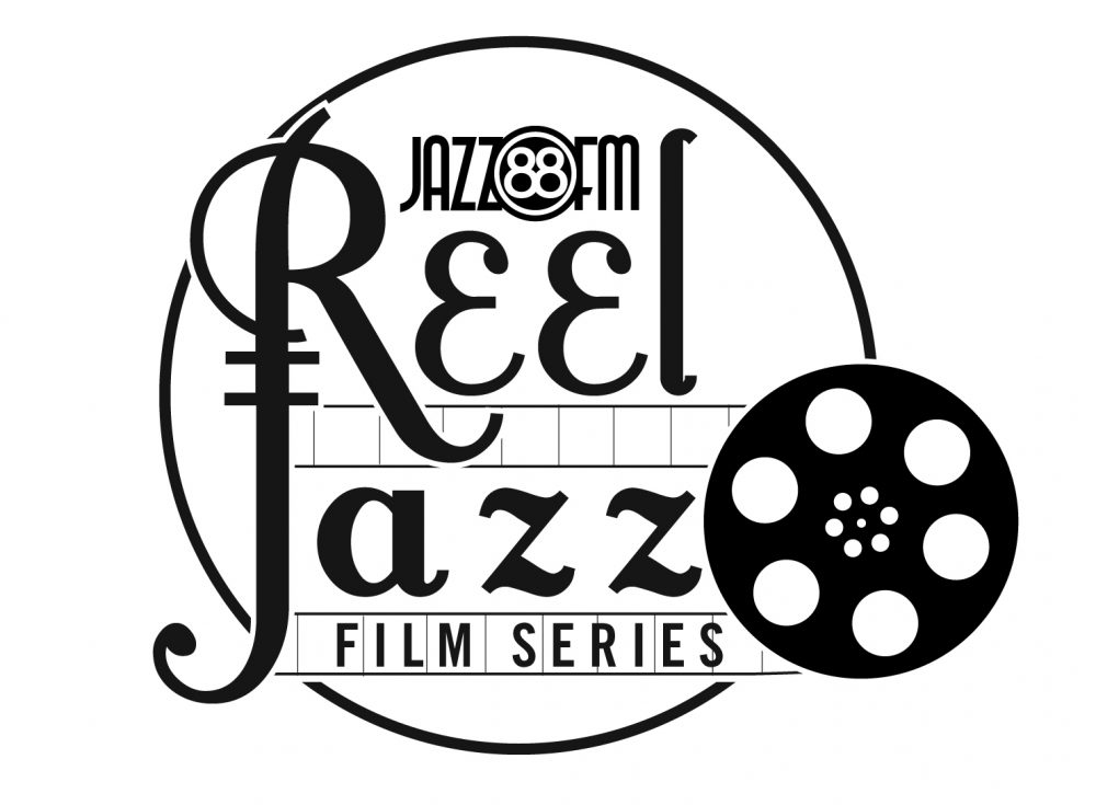 Jazz88 REEL Jazz Film Series