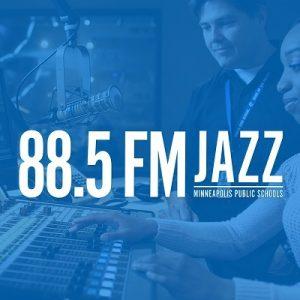 Jazz88 Logo