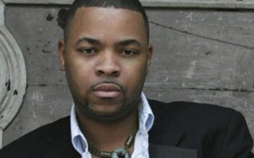 Pianist Davell Crawford