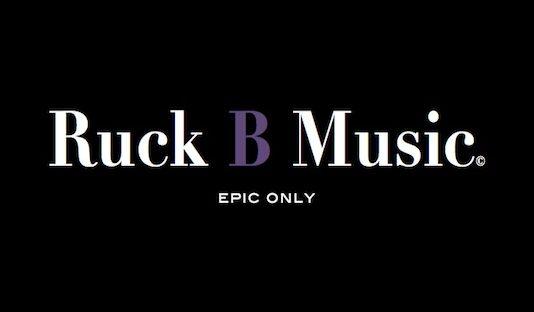 Ruck B Music