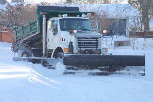 Snow Plow: BenFranske, from Wikimedia Commons
