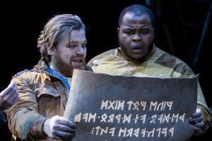 The Hobbit Childrens Theatre Co