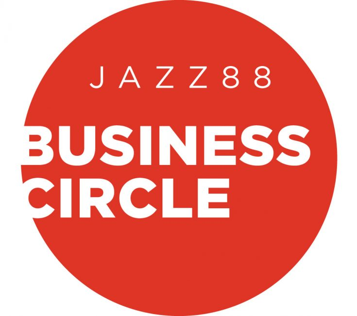 Jazz88 Business Circle