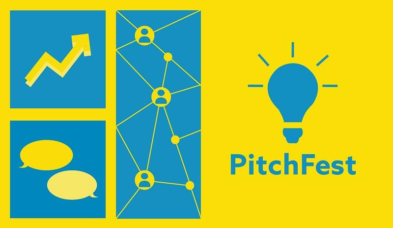 MCAD's PitchFest