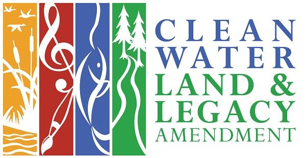 MN Legacy Amendment Logo