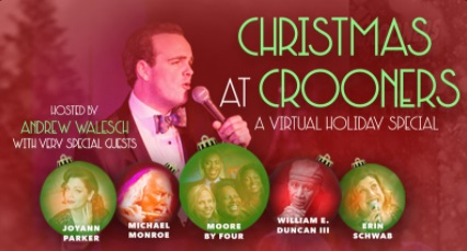 Christmas at Crooners